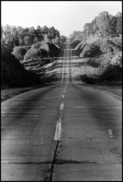 Danny Lyon, 'The Road to Yazoo City', 1963