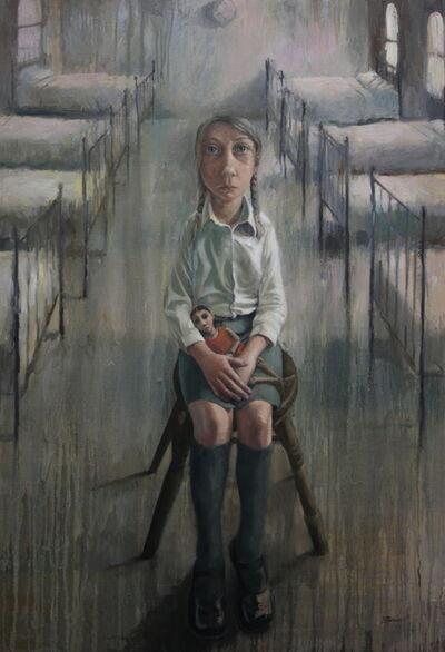 Bobbie Russon, 'Dormitory', 2011