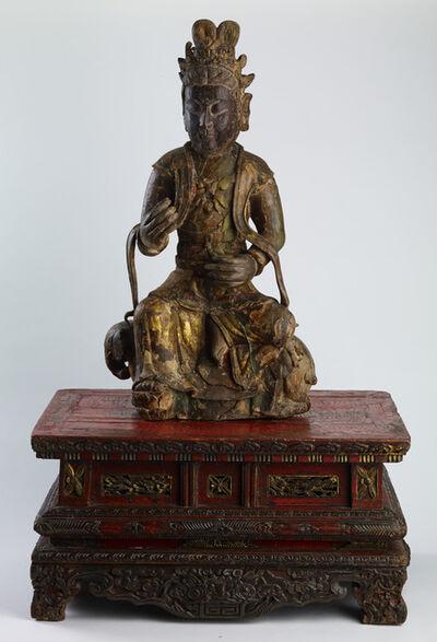 Unknown Artist, 'Wuan Gyn', ca. S. XVIII