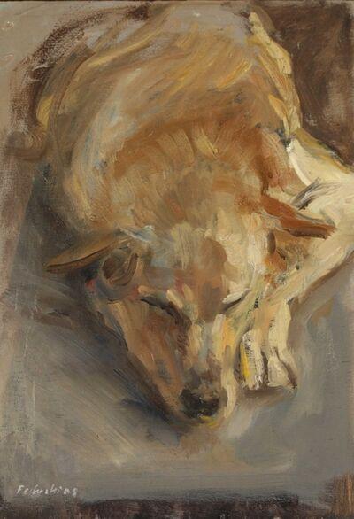 Leticia Feduchi, 'Dog II', 2008