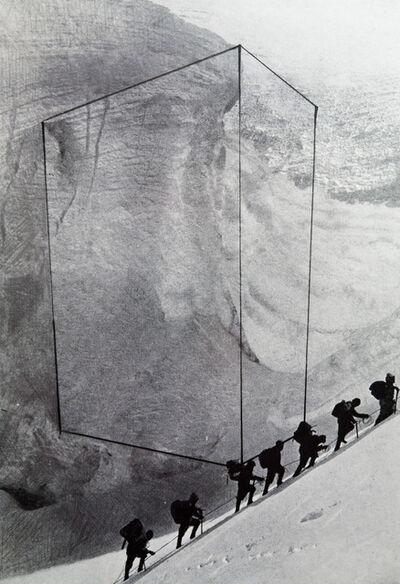 Niki Hare, 'Mountain Box'