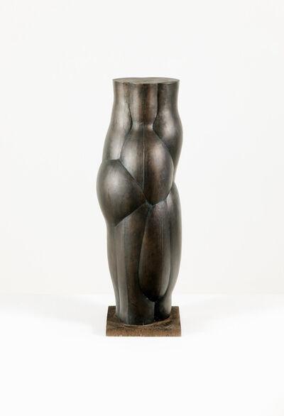 Joannis Avramidis, 'Half Torso', 1962