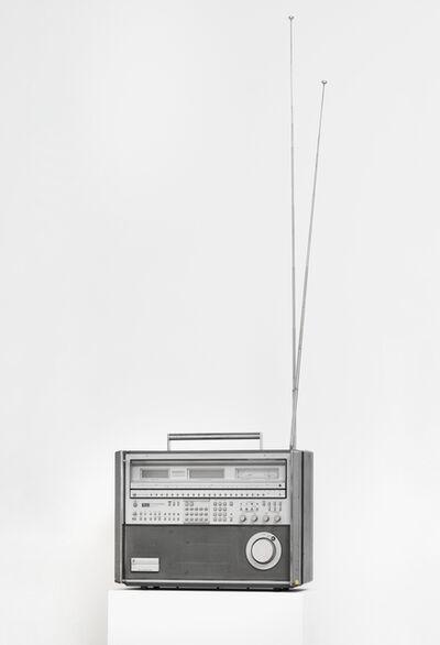 Isa Genzken, 'Weltempfänger', 1982
