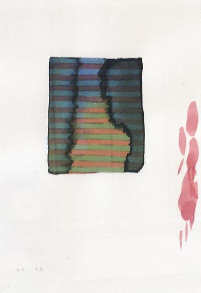 Peter Schuyff, 'Untitled', 1990