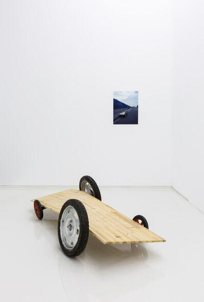 Liao Fei 廖斐, 'Vehicle-2 车子-2 ', 2015