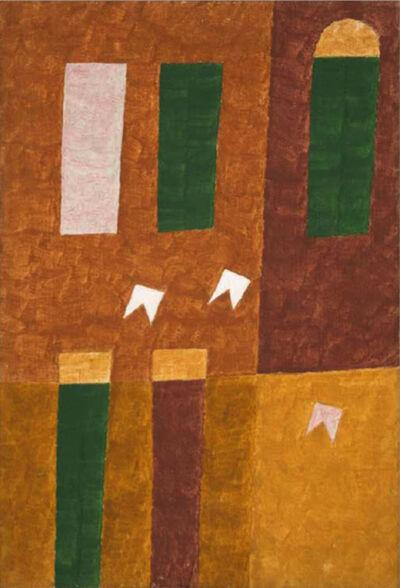 Alfredo Volpi, 'Untitled', ca. 1970