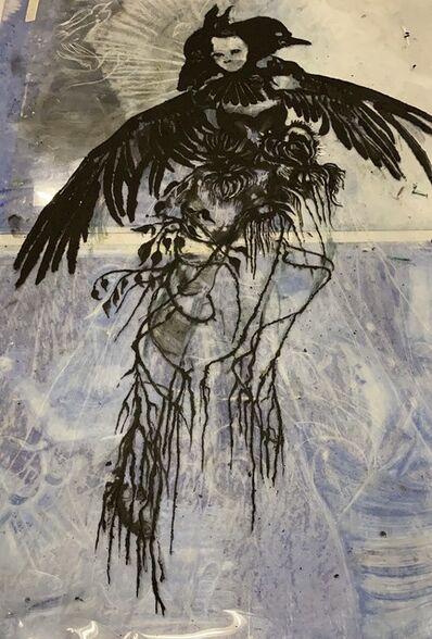Christine Sefolosha, 'Flight', 2020