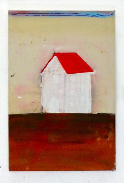 Matthias Dornfeld, 'untitled (house series)', 2020