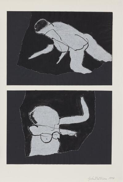 Geta Bratescu, 'Women', 1994