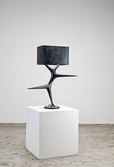 Atelier Van Lieshout, 'Ballerina Lamp', 2019