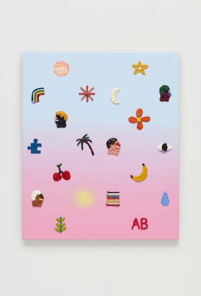 Adam Beris, 'Grande Vista #1', 2019