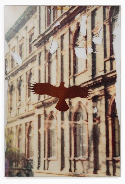 Kristina Jansson, 'Bird Vienna', 1996-2014