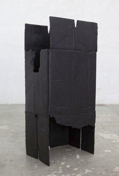 Jürgen Drescher, 'Blackbox', 2015