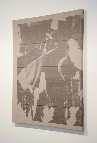 Carrie Pollack, 'Wall 3', 2011