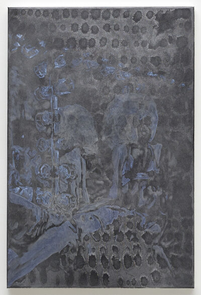Morten Skrøder Lund, 'Untitled', 2018