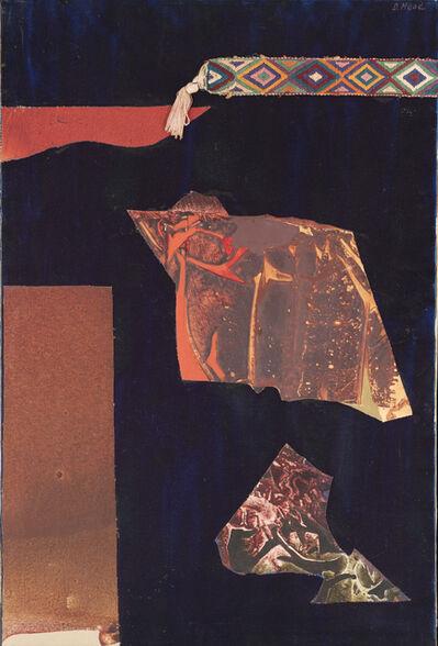 Dorothy Hood, 'Shards of the Earth', ca. 1980s