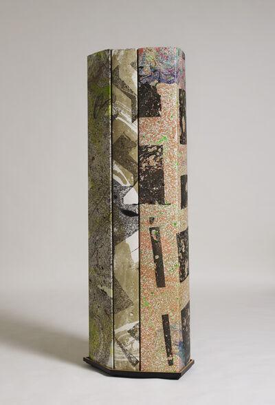 Richard Deacon, 'Housing 11', 2012