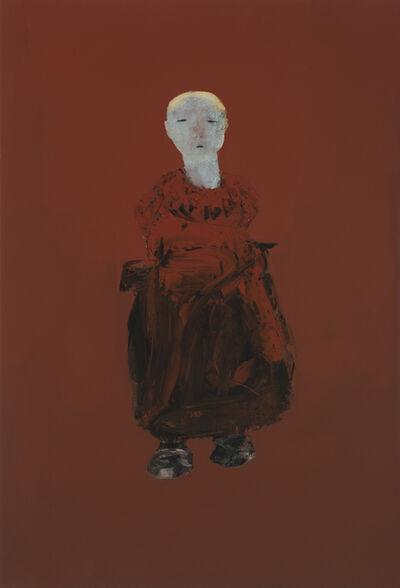 Marianne Kolb, 'Fumiko', 2018