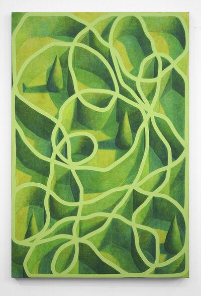 Ryan Mrozowski, 'Untitled (Topiary)', 2020