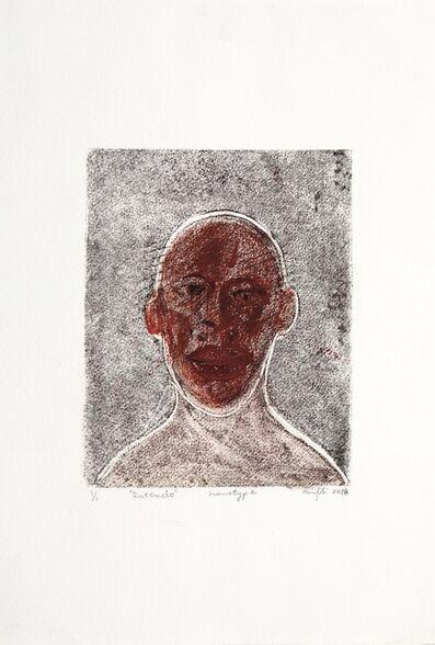 Richard Mudariki, 'Rutendo', 2018