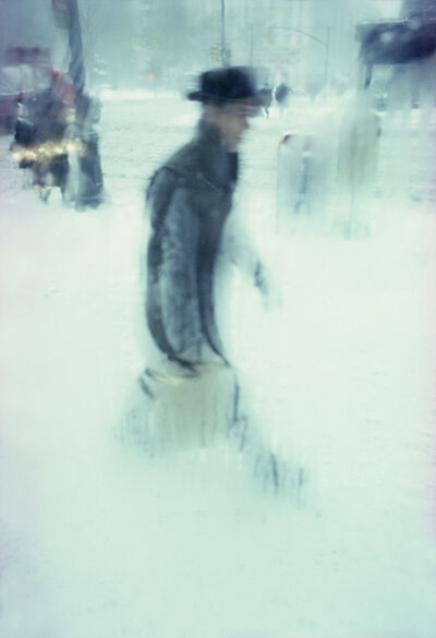 Saul Leiter, 'Package', ca. 1960