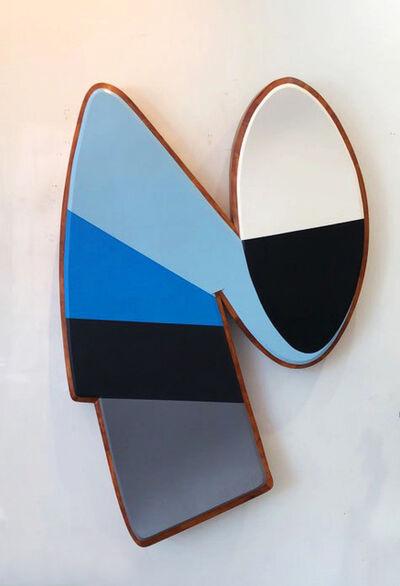 Anthony Liggins, 'Blu wonder'