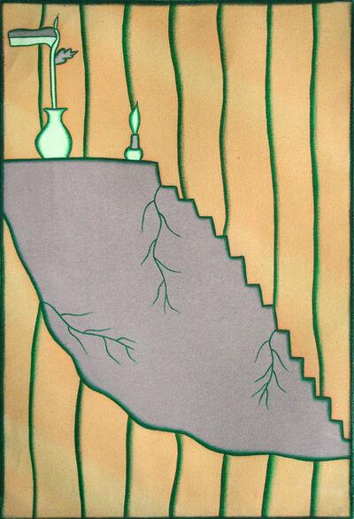 I GAK Murniasih, 'Aku merayakan kebahagiaaku', 1997
