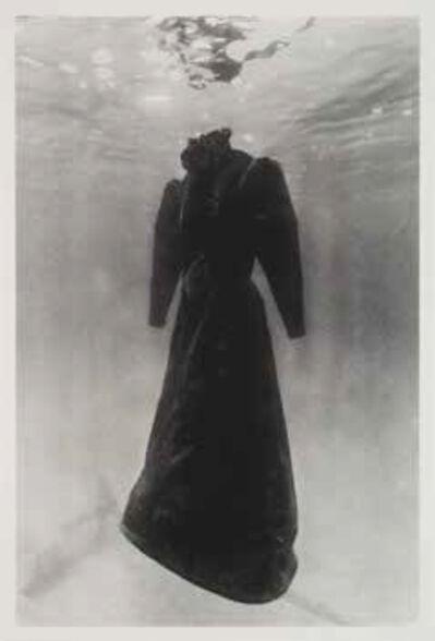Sigalit Landau, 'Salt Crystal Bride II', 2017