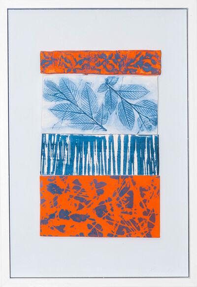 Carol Rissman, 'Folio Series (4)', 2018