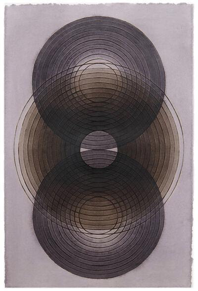 Katrine Hildebrandt-Hussey, 'Aligning Orbs', 2019