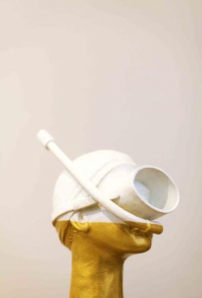 Ignacio Gana, 'Diver Gold'