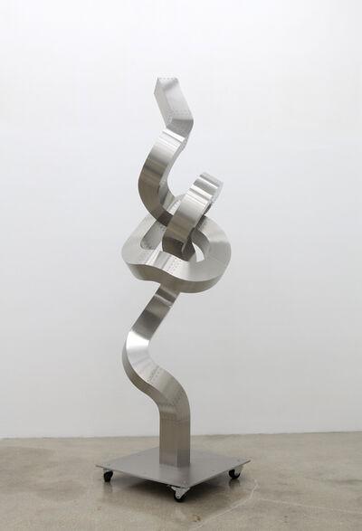 Alberto Cavalieri, 'Pipeline 11 (Catalina M)', 2017