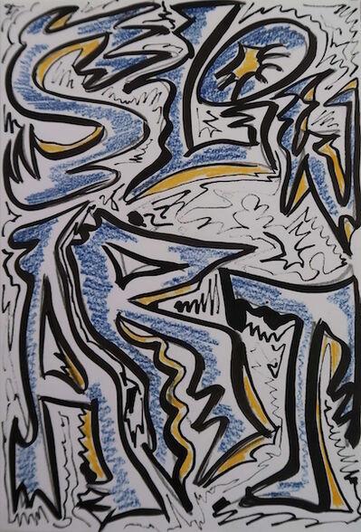 Josep Maynou, 'Slow Art', 2020
