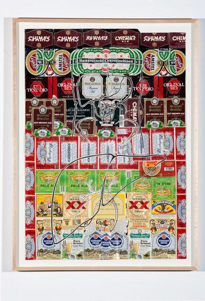 C.K. Wilde, 'Liver', 1997-2010