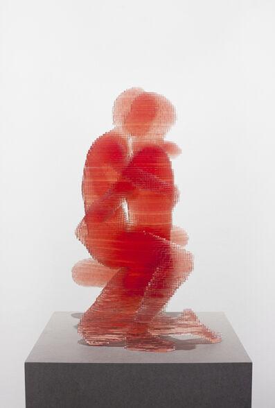 Thomas Broomé, 'Low_res_Passion', 2017