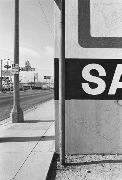 Grant Mudford, 'Anaheim, California', 1978