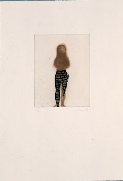 Victoria Civera, ''El Reflejo 6'', 1998