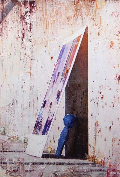 Yohei Yashima, ' In the shadow', 2020