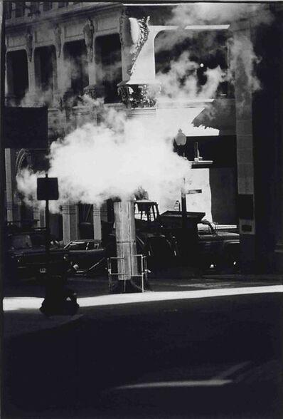 Robert Rauschenberg, 'New York', 1980