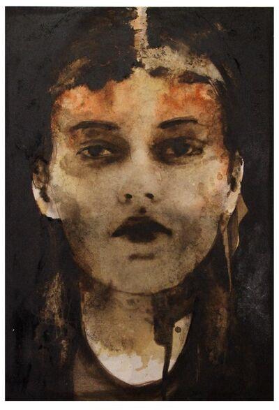 Domenico Grenci, 'Emile', 2016