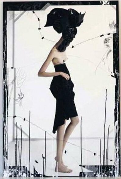 Efren Isaza, 'Teresa Standing', 2009