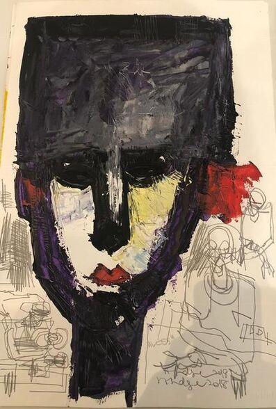 DUKE ASIDERE, 'untitled', 2018
