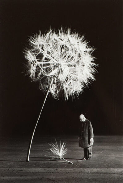 Gilbert Garcin, 'Lorsque le vent viendra (When the wind will come)', 2007