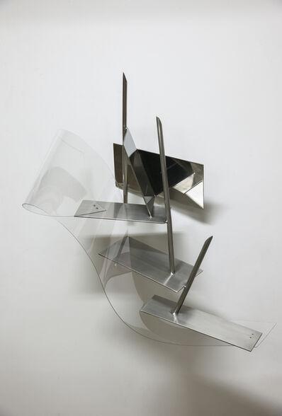 Iole de Freitas, 'Akademie der Kunste', 2013