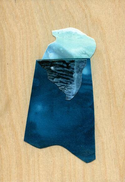 Sarah Winkler, 'Iceberg 24, 2020', 2020