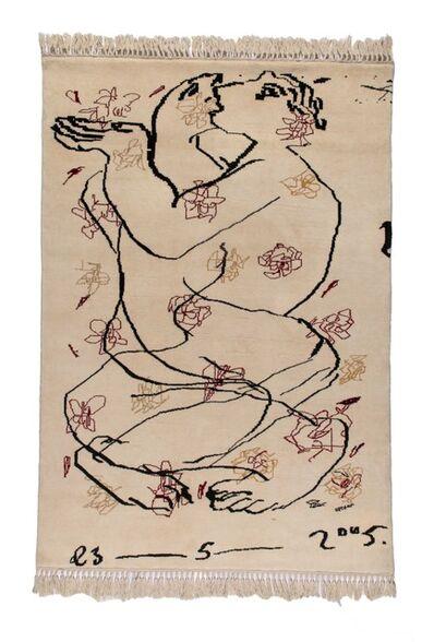 Hanefi Yeter, 'Embracing - Kucaklaşma', 2005