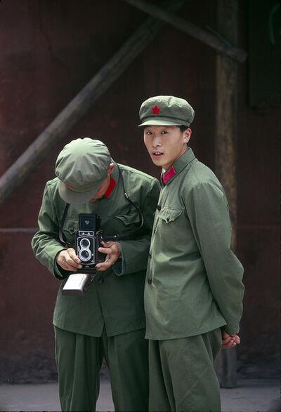John Isaac, 'Beijing, China', 1985