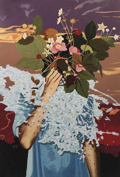 Christopher Mir, 'Last splash ', 2017