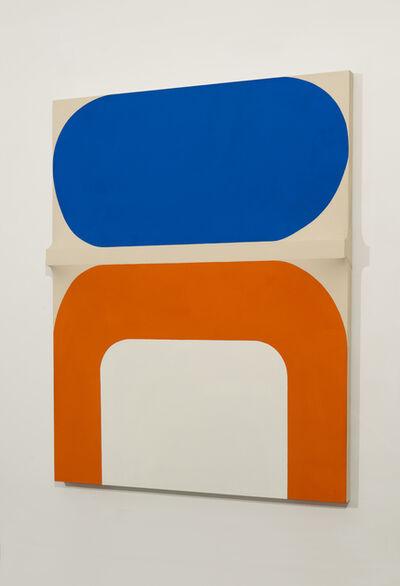Sven Lukin, 'Untitled', 1962-1963