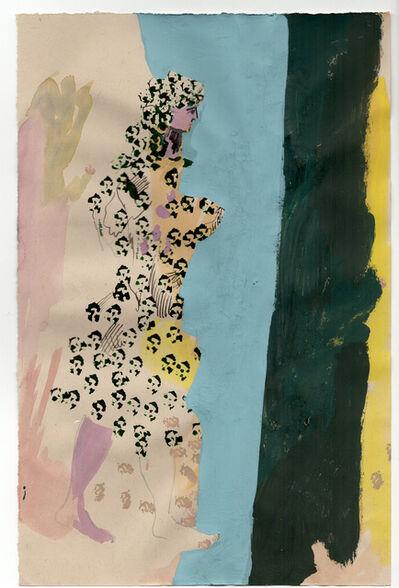 Jackie Gendel, 'Untitled', 2014